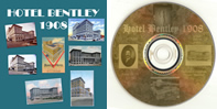 Historic Hotel Bentley DVD ... order your copy today!